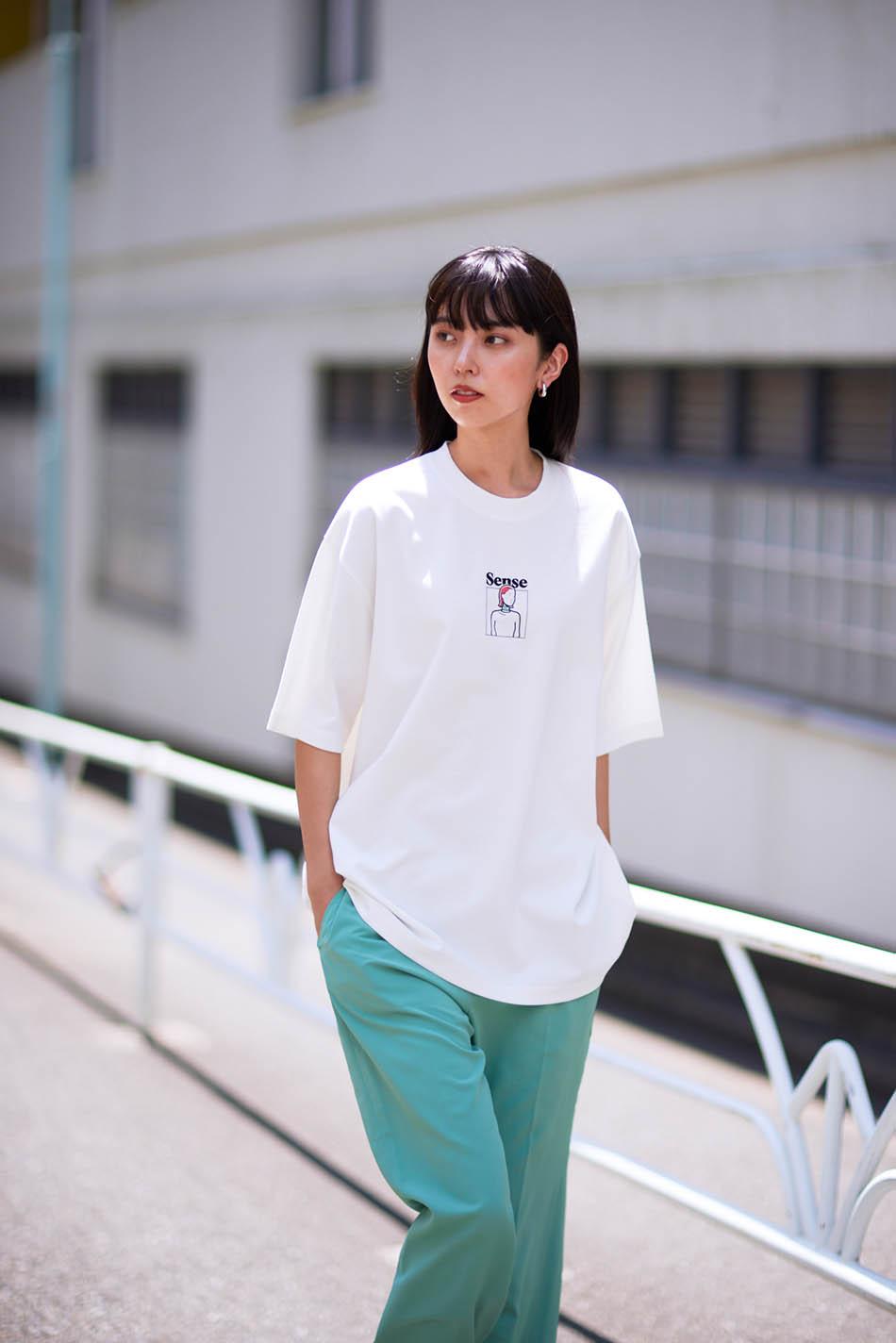 【別注款】RyoKaneyasu 短袖上衣(B款)